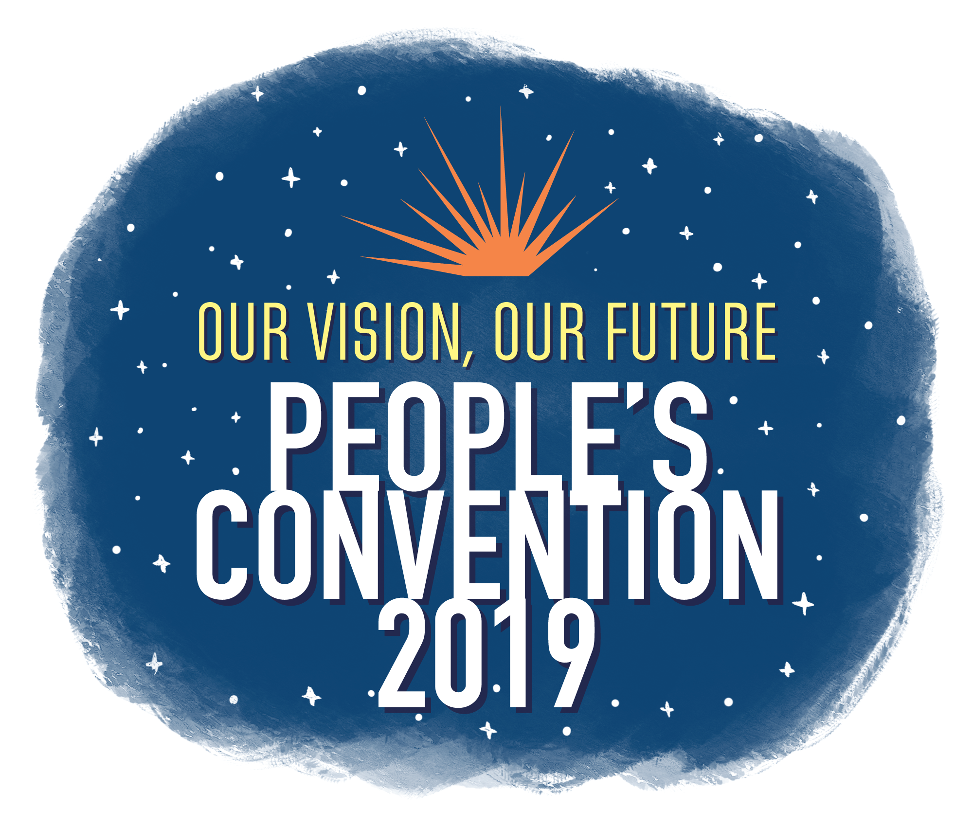Our Vision, Our Future: People's Convention | The Center for