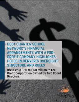 Dsst charter school networks financial arrangements with a for dsst charter school networks financial arrangements with a for profit company highlights holes in denvers oversight structure and rules dsst paid 20 to malvernweather Gallery