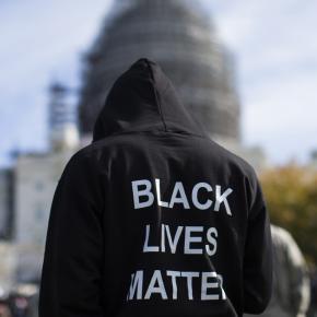 Black Lives Matter in DC
