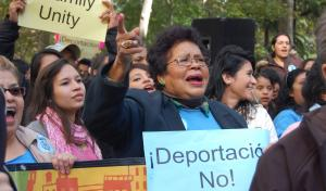 CPD Deportation Defense